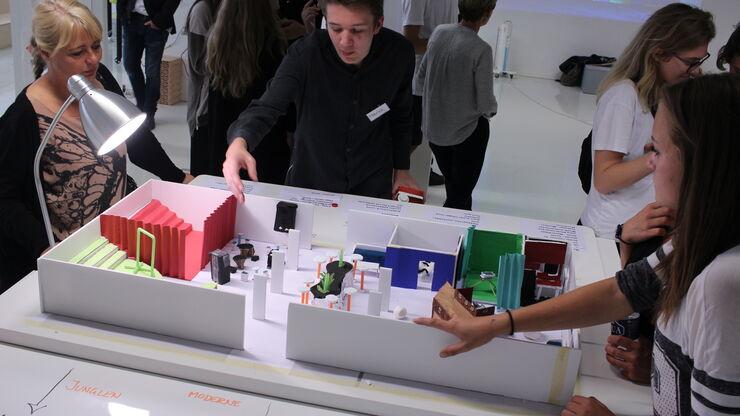 creatown workshop