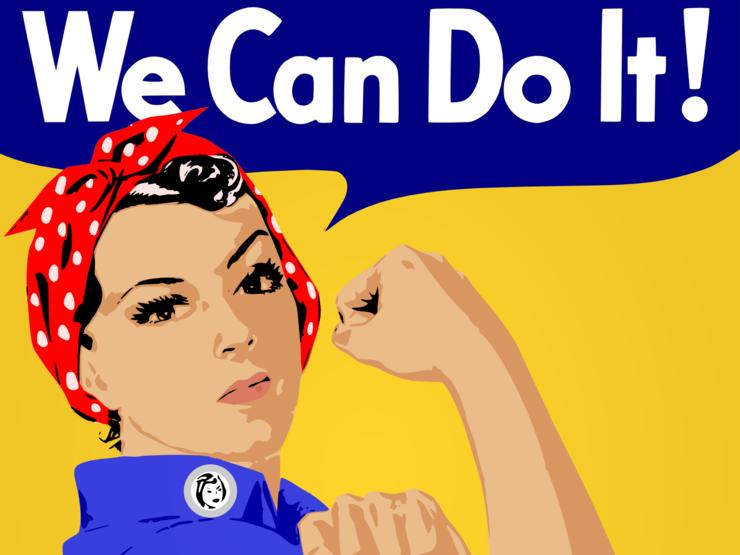Kvindernes internationale kampdag