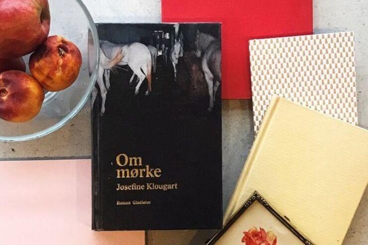 Josefine Klougart: Om mørke