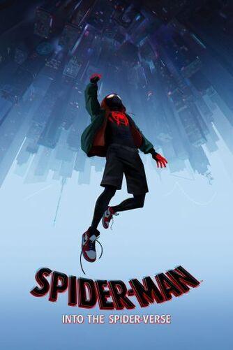 Bob Persichetti, Peter Ramsey, Rodney Rothman, Phil Lord: Spider-man - into the spider-verse
