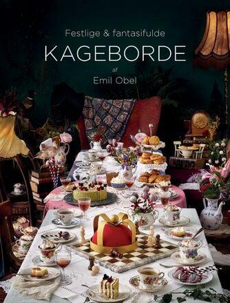 Emil Obel (f. 2001): Festlige & fantasifulde kageborde