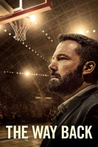 Gavin O'Connor, Brad Ingelsby, Eduard Grau: The way back (Ved Gavin O'Connor)