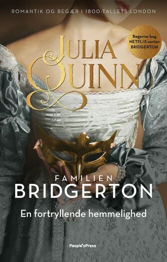 Julia Quinn (f. 1970): En fortryllende hemmelighed