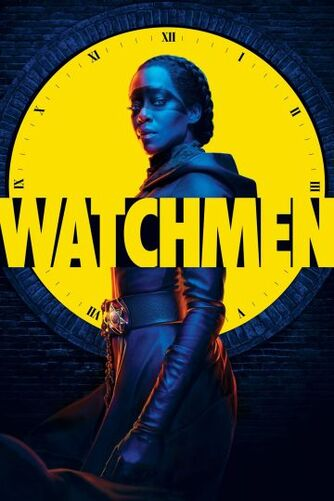 Damon Lindelof: Watchmen (Ved Damon Lindelof)