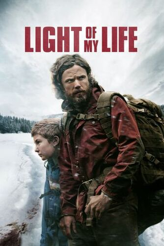 Casey Affleck, Adam Arkapaw: Light of my life