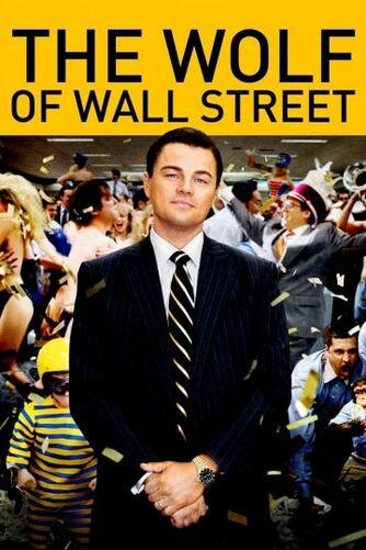 Rodrigo Prieto, Martin Scorsese, Terence Winter: The wolf of Wall Street