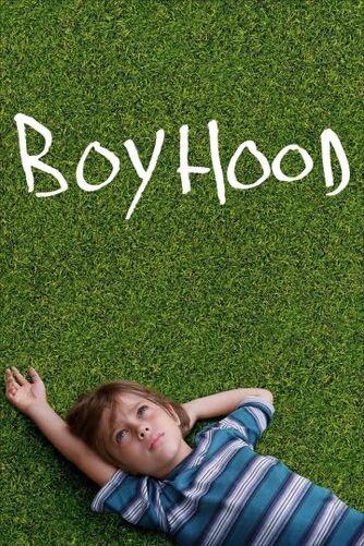 Richard Linklater, Lee Daniel, Shane F. Kelly: Boyhood