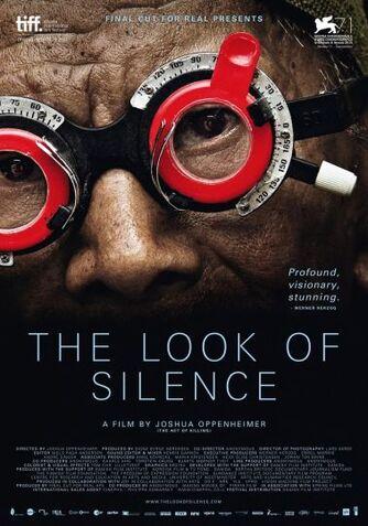 Joshua Oppenheimer: The look of silence