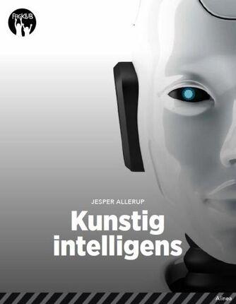 Jesper Allerup: Kunstig intelligens