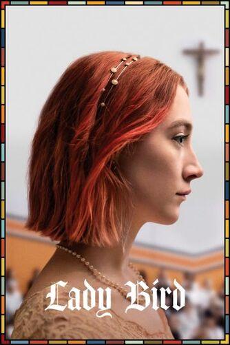 Greta Gerwig, Sam Levy: Lady Bird