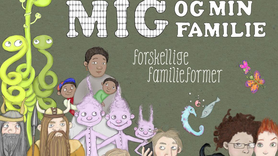 Mig og min familie