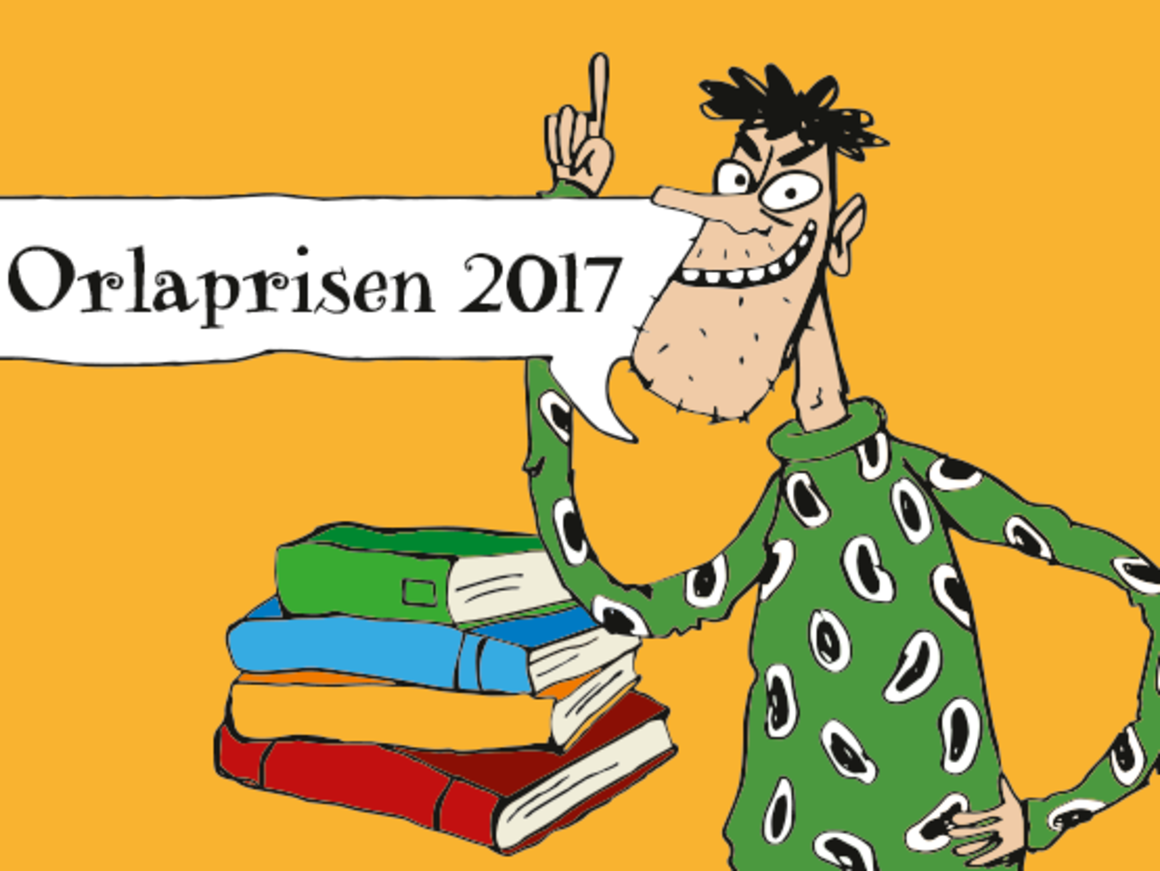 Orlaprisen 2017