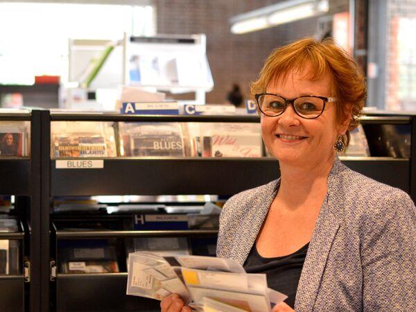 Marit Skovbakke Juhl