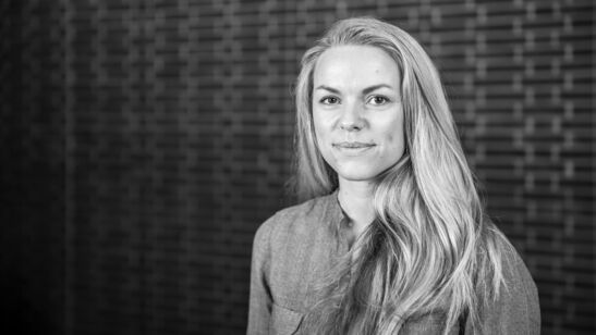Cecilie Lyneborg