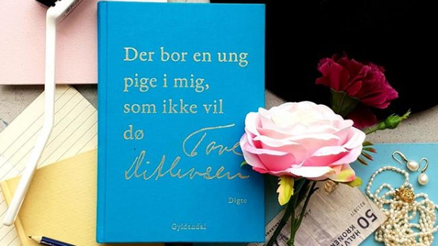 """Tove Ditlevsen-opsamlingen """"Der bor en ung pige i mig som ikke vil dø"""" er netop udkommet i 10. oplag"""