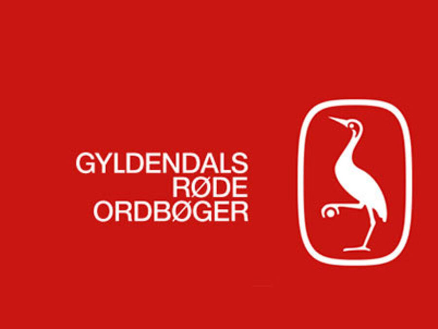 Gyldendals onlineordbøger