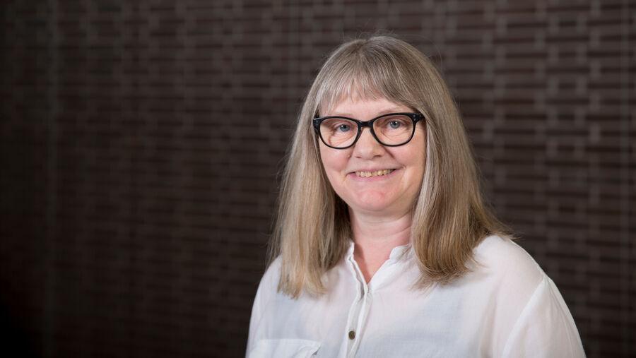 Hanne Svendsen Holme