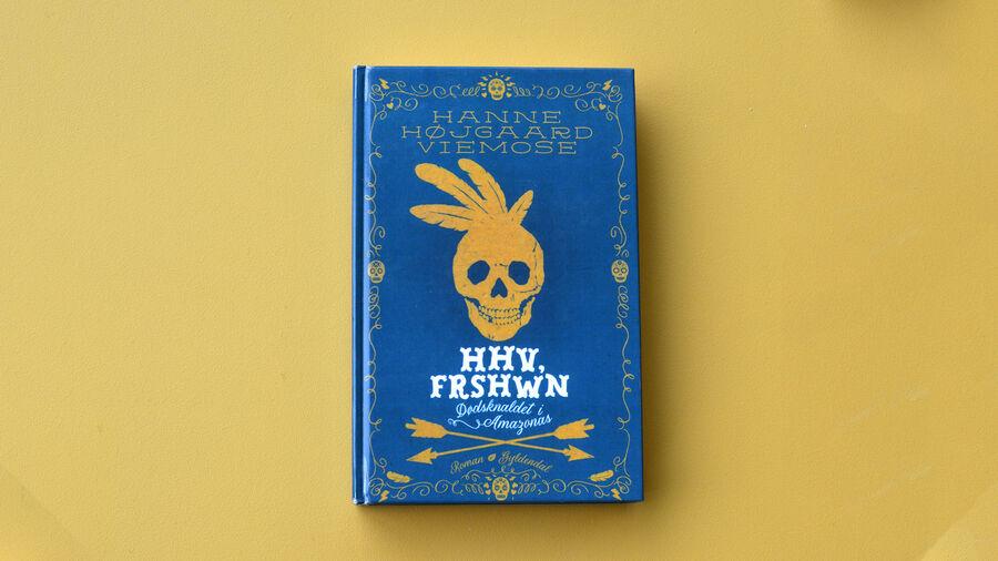 HHV FRSHWN