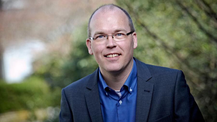 Poul Duedahl