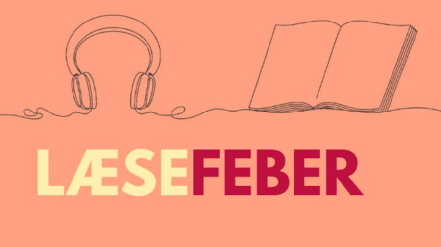 Podcasten Læsefeber kan hentes direkte via eReolen