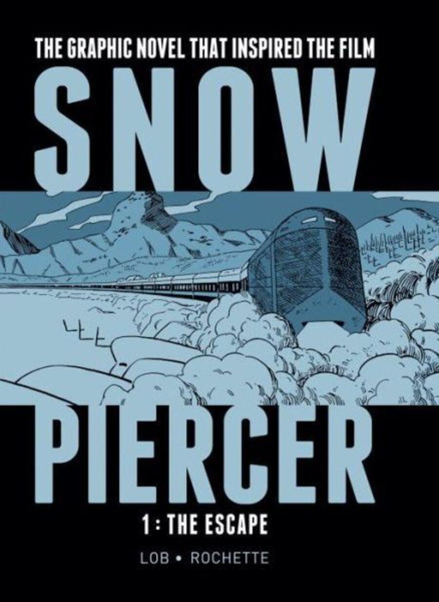 Snowpiercer vol. 1