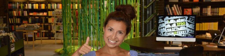Daniella Jensen de Lopez