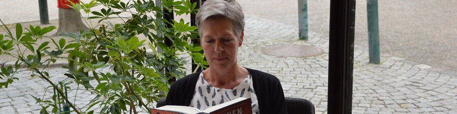 Marianne Damm