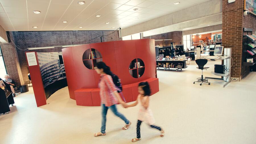 Verdensbiblioteket