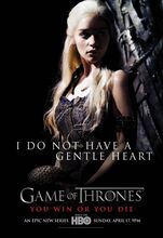 Game of Thrones -danerys