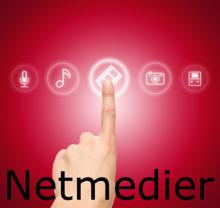 Netmedier