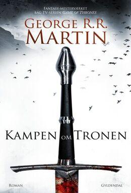 George R. R. Martin: Kampen om tronen