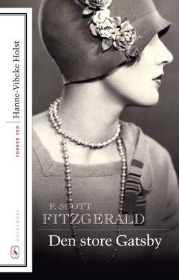 F. Scott Fitzgerald: Den store Gatsby : roman (Ved Jørgen Nielsen)