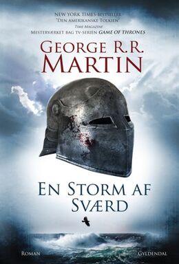 George R. R. Martin: En storm af sværd