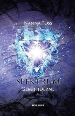 Nanna Foss: Spektrum - Geminiderne