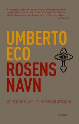 Umberto Eco: Rosens navn