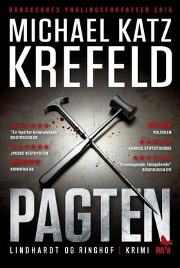 Michael Katz Krefeld: Pagten