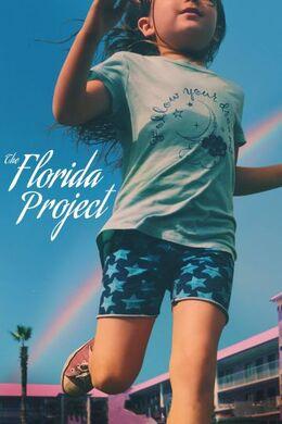 Alexis Zabé, Sean Baker, Chris Bergoch, Sean Baker: The Florida Project