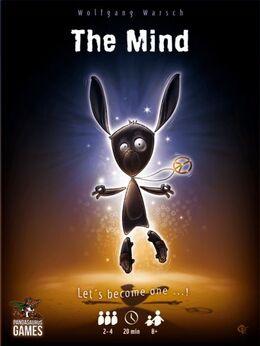 : The mind