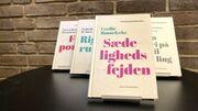 Bøger fra serien 100 Danmarkshistorier