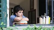 """Elio fra """"Call me by your name"""" der læser bøger, spiller klaver og er ulykkeligt forelsket"""