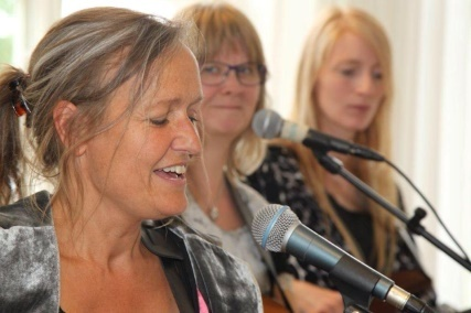 Trio Les Femmes